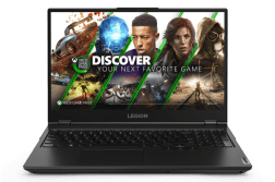 Lenovo Legion 5 AMD
