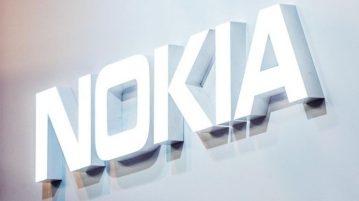 Nokia Vi