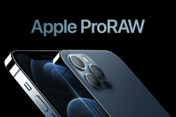 Apple-ProRAW