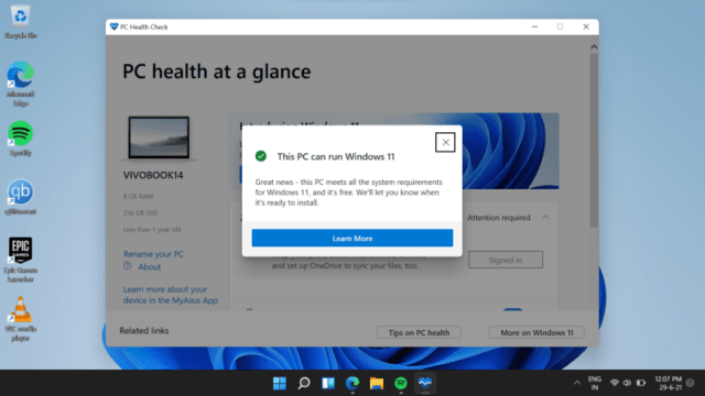 many users may have some troubles while installing it, so here's a guide on how to install the Windows 11 Insider Preview.