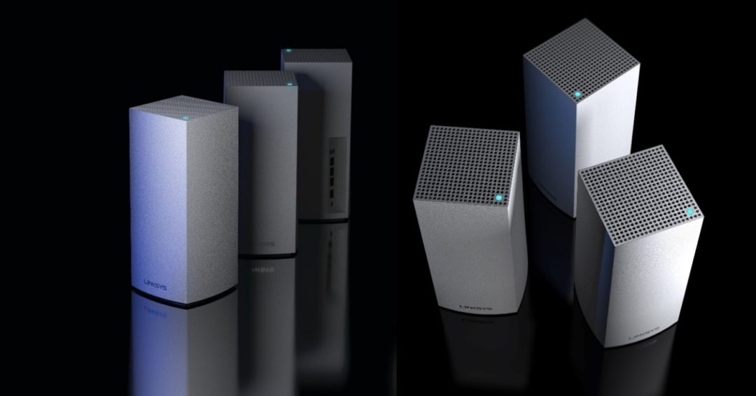 Linksys launches Velop AX4200 WIFI 6 Mesh System in India