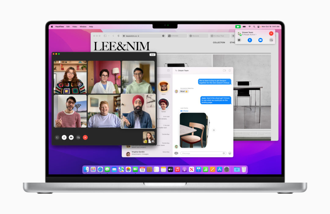 macOS Monterey is now available to download. After using the Preview version since WWDC in June, here's what we think