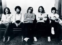 Eagles Band Hotel California