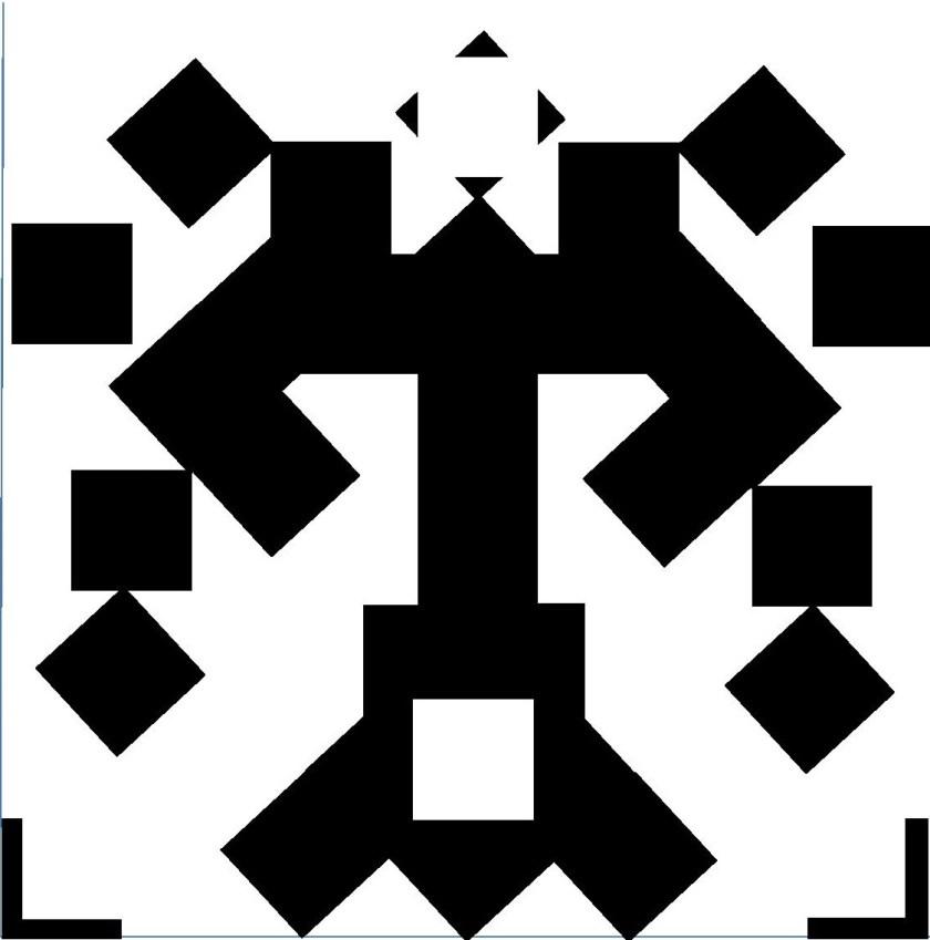 02- Square Symmetry