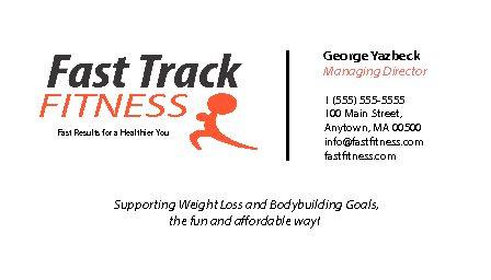 64- CIS Business Card