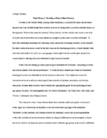 Sociology Paper 2 (P36)
