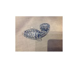 Fish Glass 8cm