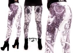 Bella rose legging