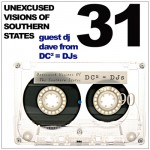 Episode 31 – Unexcused Visions of the Southern States