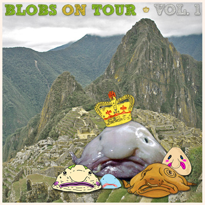 Episode 46 - Blobs On Tour, Vol. 1: World Wide Funk