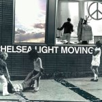 New Album: Chelsea Light Moving – Chelsea Light Moving