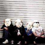 New Music: Teenage Burritos – Kamikaze