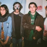Recommended Album: Speedy Ortiz – Sports EP