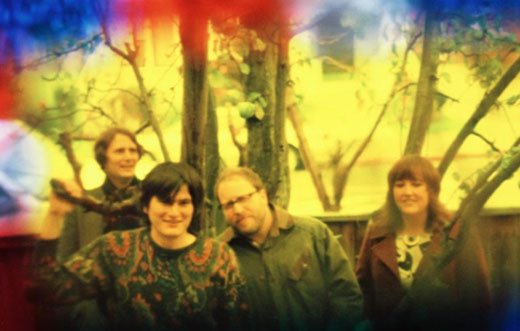 The Mantles