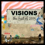 Episode 59 – Top 21 Albums of 2013