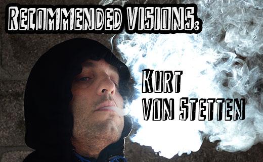 Kurt von Stetten - Cashier Girls