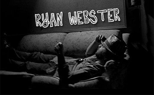 Ryan Webster - Baby Come Back