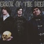 A Utopia In The Sun: Terror Of The Deep
