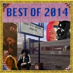 Episode 63 – Top 21 Albums of 2014