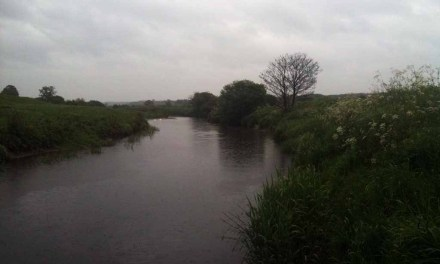 Two short excursions- River Devon