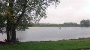 Elinor trout fishery