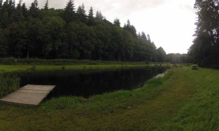 Chirk Trout Fishery