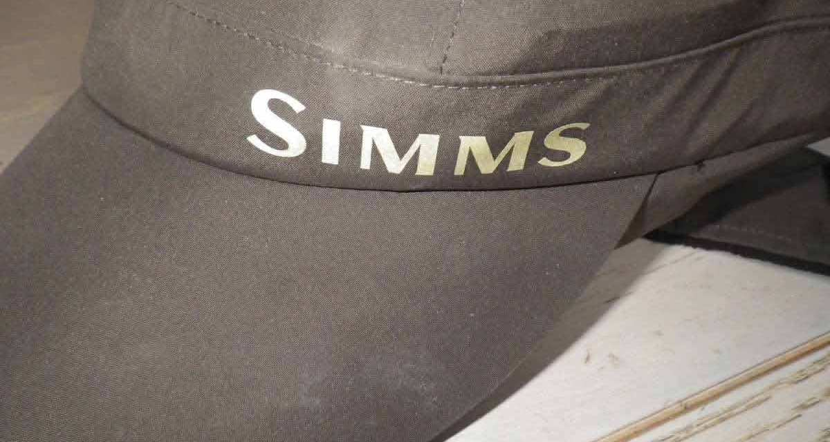 Simms ExStream Hat