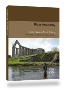 Early Season Trout Fishing DVD