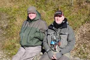 Jon Kerr and Me