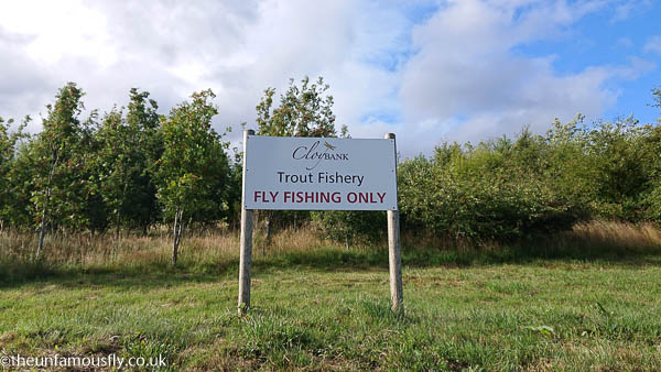 Cloybank Trout Fishery