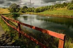 Westerly Lochan