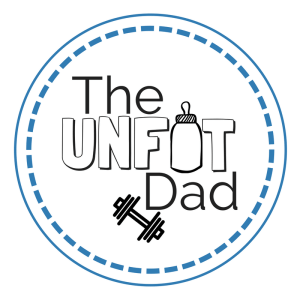 The Unfit Dad Logo
