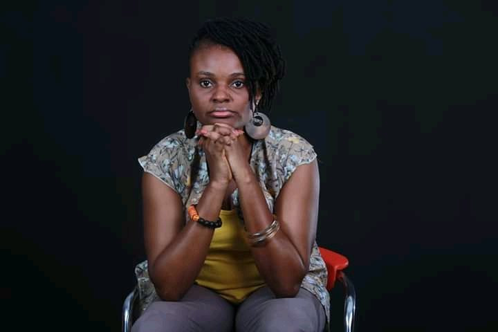 """Tobore Ovuorie, author of 2014 Investigative work, """"Inside Nigeria's Ruthless Human Trafficking Mafia"""" adapted into copyright controversial movie, 'Oloture'."""