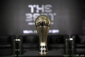 FIFA The Best Award