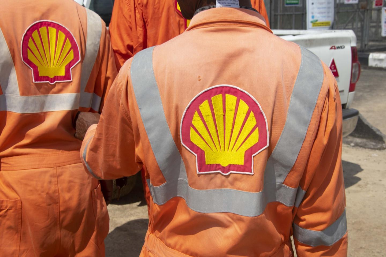 Shell Worker