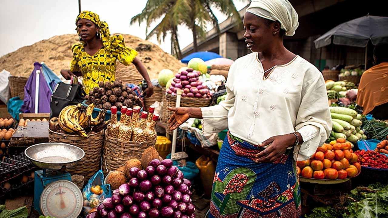 Why Nigerians Still Sleep With Hunger Despite Massive Food Production – Minister