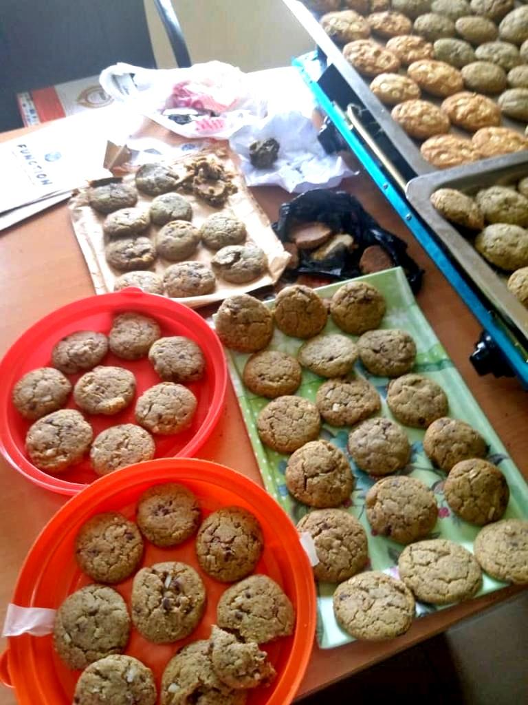 drug cookies