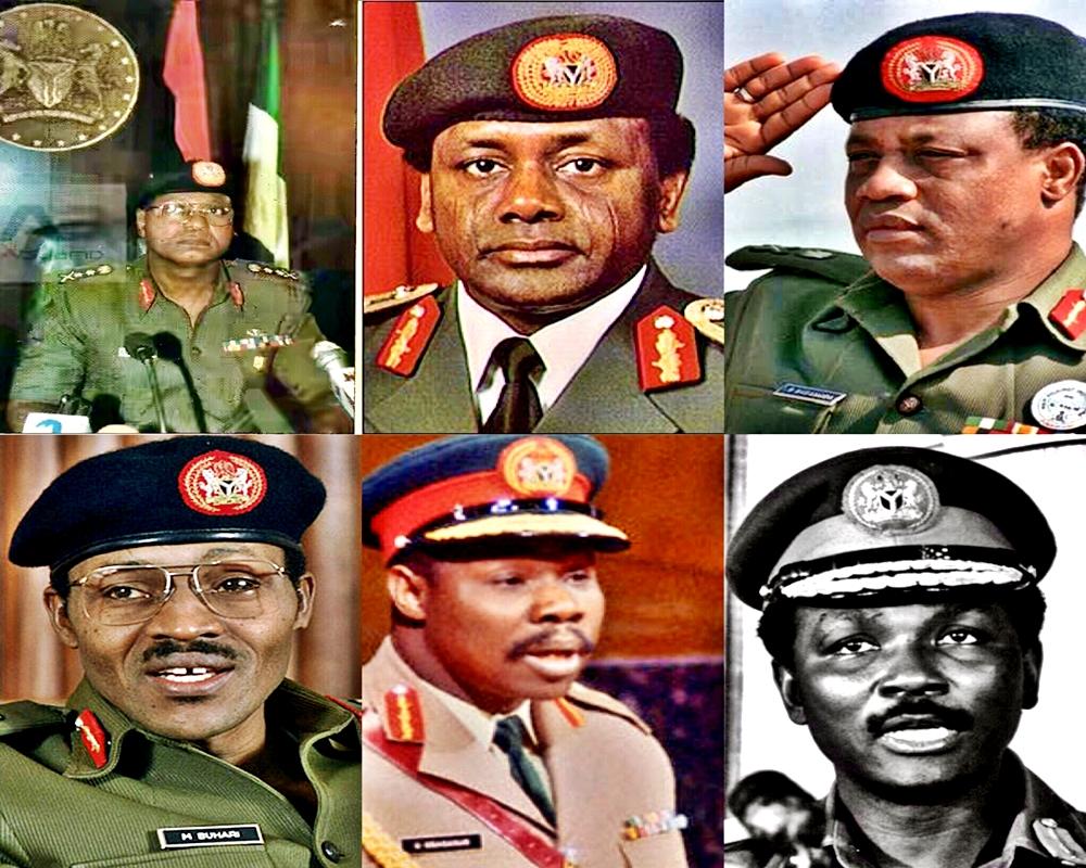 OPINION: The True Story Of Nigeria - By Dr Olu Agunloye