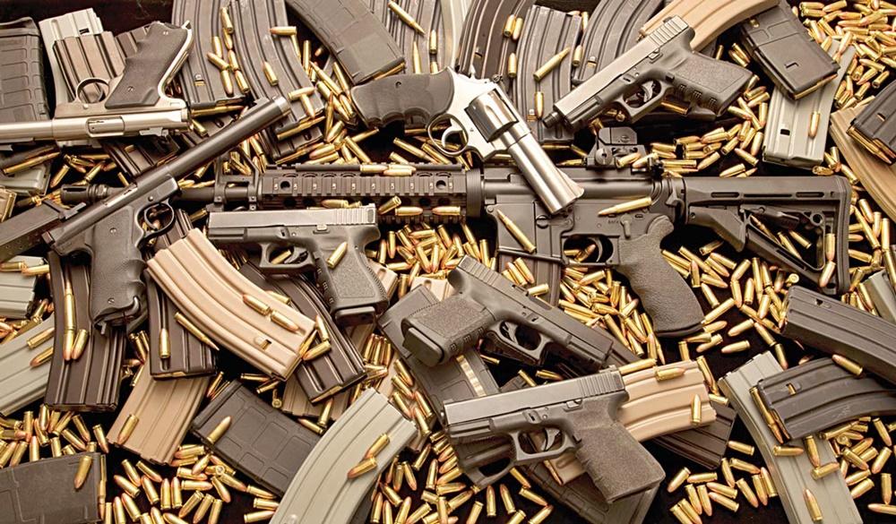 firearms law