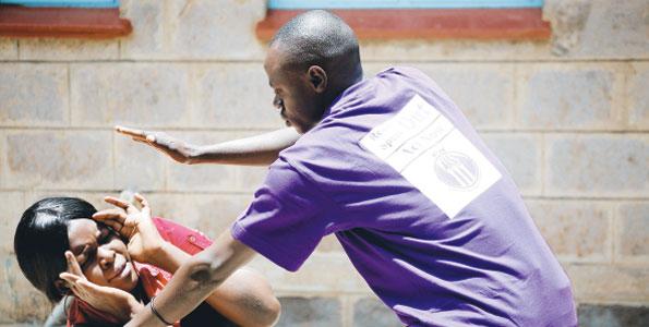 Why 73% Of One Kaduna LG Women Prefer Men To Beat Them