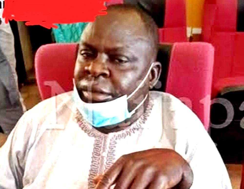 Ex gombe commissioner bulus adamu jailed