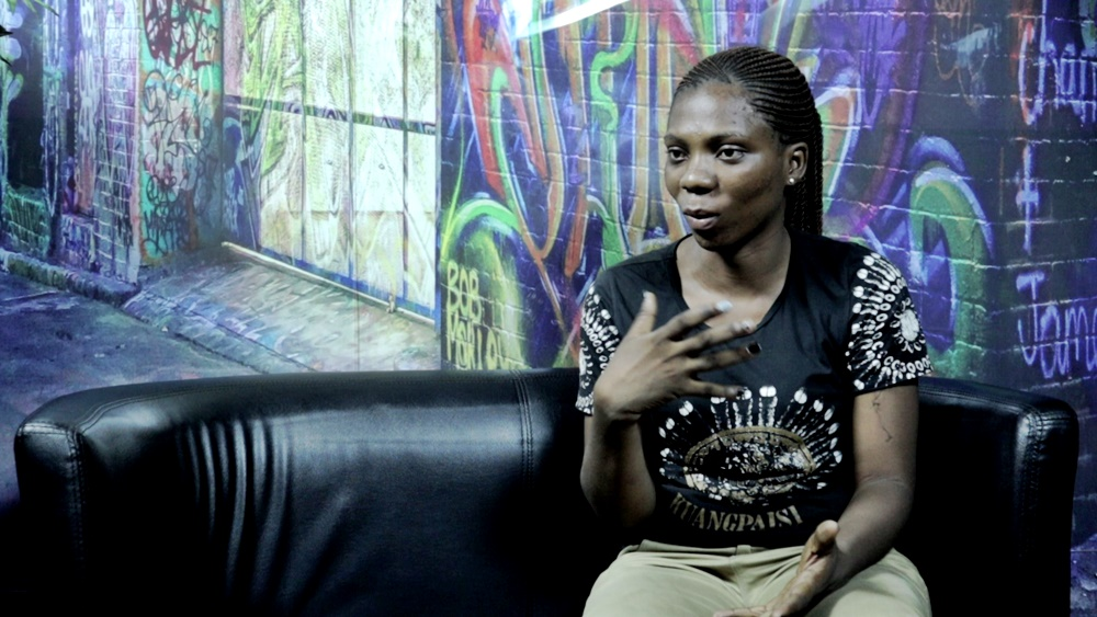 INVESTIGATION: See Fresh Tales of Nigerian Women Youths Who Survived Trafficking & Why You Must Not Attempt It (1)
