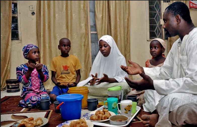 Nigerians Mark Bleak Sallah Amidst Biting Economy, Insecurity