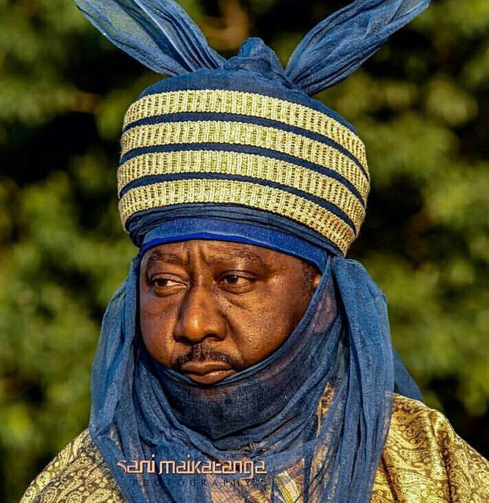 ROYALTY: Meet The Emir Of Bichi, Nasir Ado Bayero