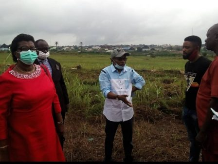INVESTIGATION: Things Delta Govt Want's Hidden About Asaba International Airport Concession