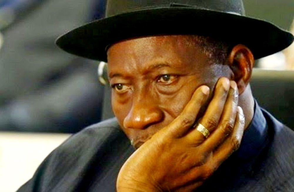 APC Gives Jonathan Condition For Contesting 2023 Presidency