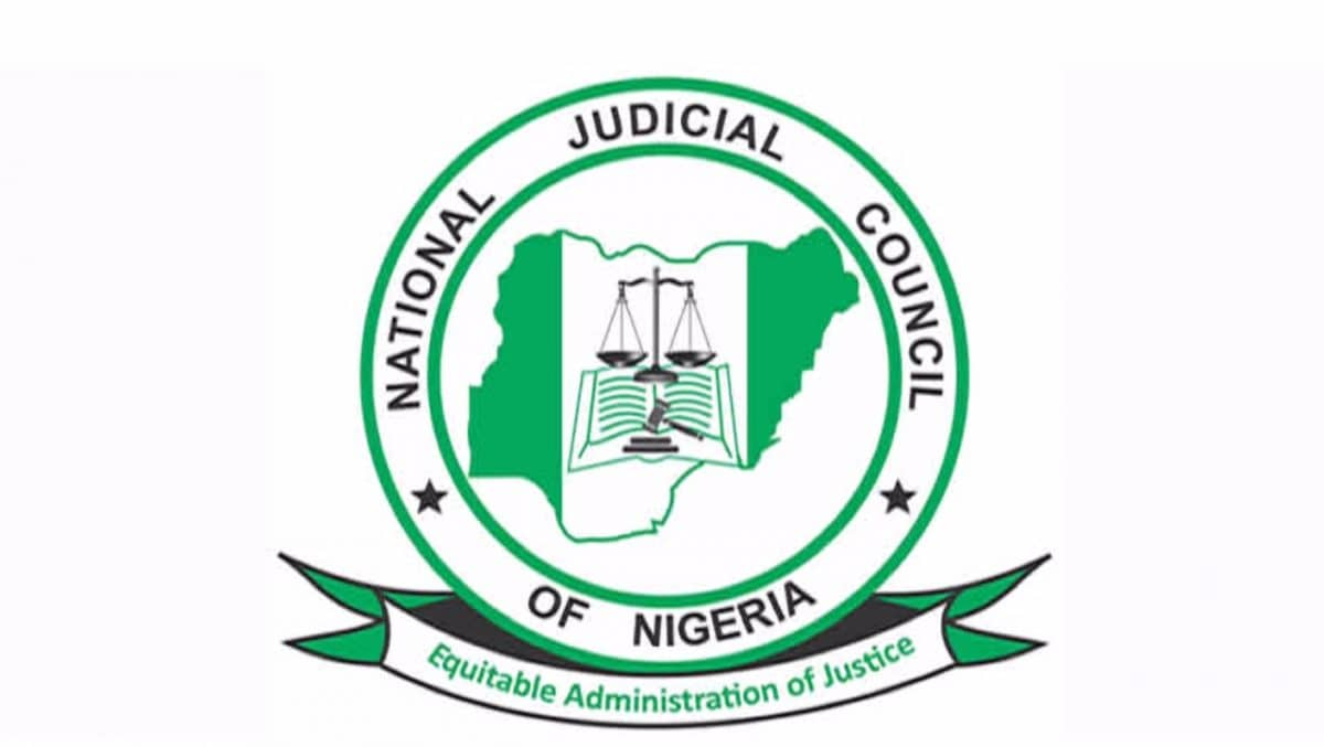 JUDICIAL OFFICERS: Names 6 Chief Judges, 31 Others Recommended For Appointment
