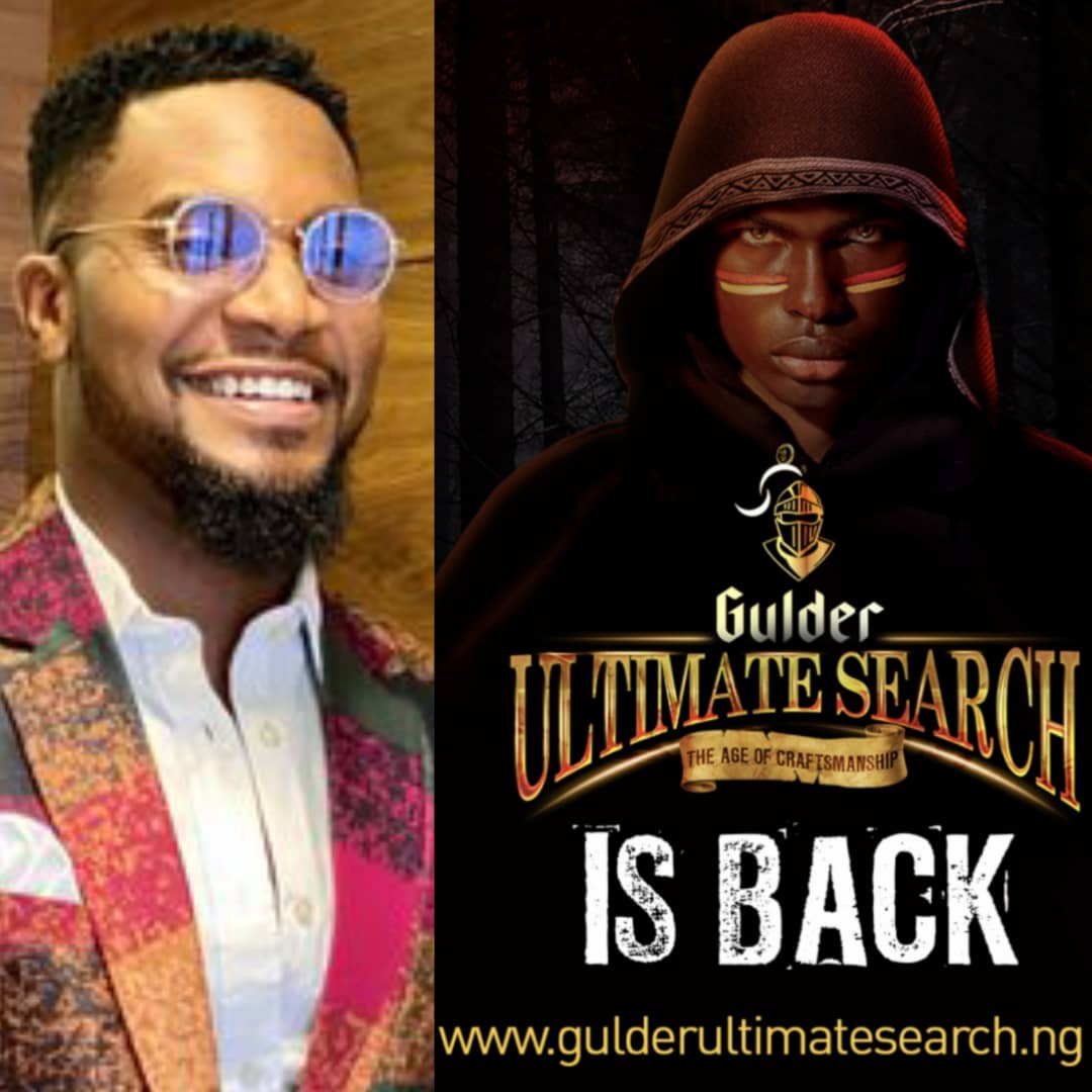 Gulder Ultimate Search Kicks Off With Kunle Remi As T-Master