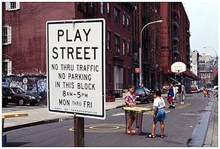 PlayStreets NYC