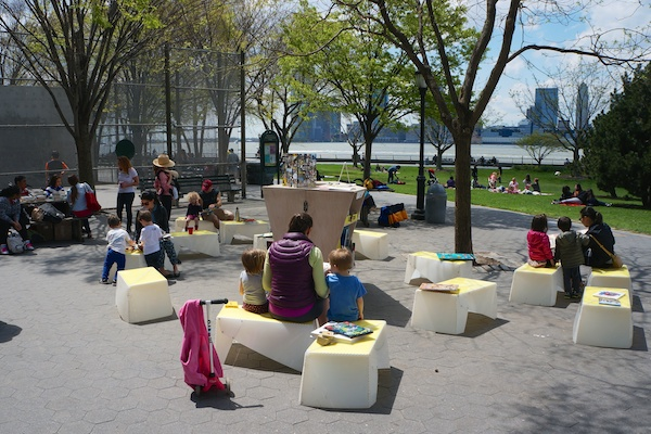 Uni Rockefeller Park